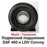 Подвесной подшипник кардана DAF LDV Convoy (ДАФ ЛДВ Конвой) 89-06 Германия