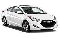 Лобовое стекло Hyundai Elantra 2011-2017