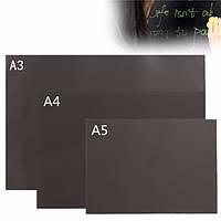A3 a4 a5 классной доски магнитная доска расписанную персонализированные наклейки стены памятки