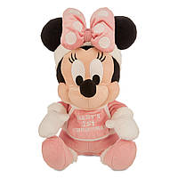 """Мягкая игрушка Минни Маус праздничная, 38 см. """"Микки Маус и его друзья"""" Дисней/Disney 7512055890005P"""