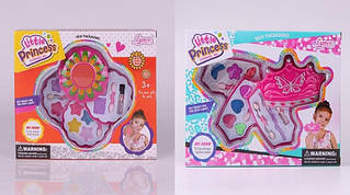 Дитяча косметика для дівчаток Little Princess