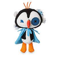 """Мягкая игрушка пингвин Сэр Йоргенбджорген игрушка Эльзы """"Олаф и Холодное приключение"""" 18 см Disney/Дисней"""