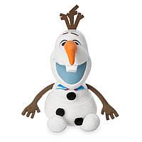 """Снеговик Олаф """"Олаф и Холодное приключение"""" frozen 1231041280852P 41 см Дисней Disney"""