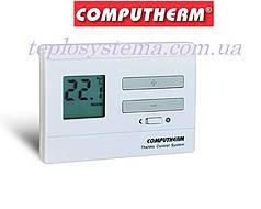 Терморегулятор цифровой Computherm Q3 (Венгрия)