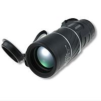 Универсальный 16x52 туризм концерт объектив камеры Монокуляр телескоп