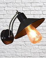 Бра - декоративное освещение – стиль лофт