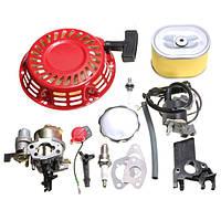 Отшатнуться карбюратор катушку зажигания Spark колпачок воздушного фильтра для газа Honda GX160 - 1TopShop