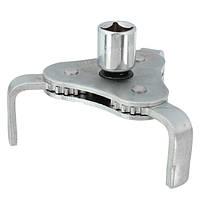 2 способа масляного фильтра ключ для снятия 3 ноги 2-1 / 2inch к 4inch фильтры для удаления диска инструмент