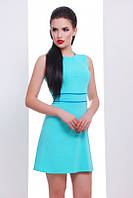 Платье Linda мята