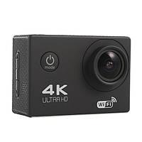Soocoo F60 камера действия спорта 4k WiFi Allwinner V3 чипсет ov4689 датчика изображения 16.0mp HD