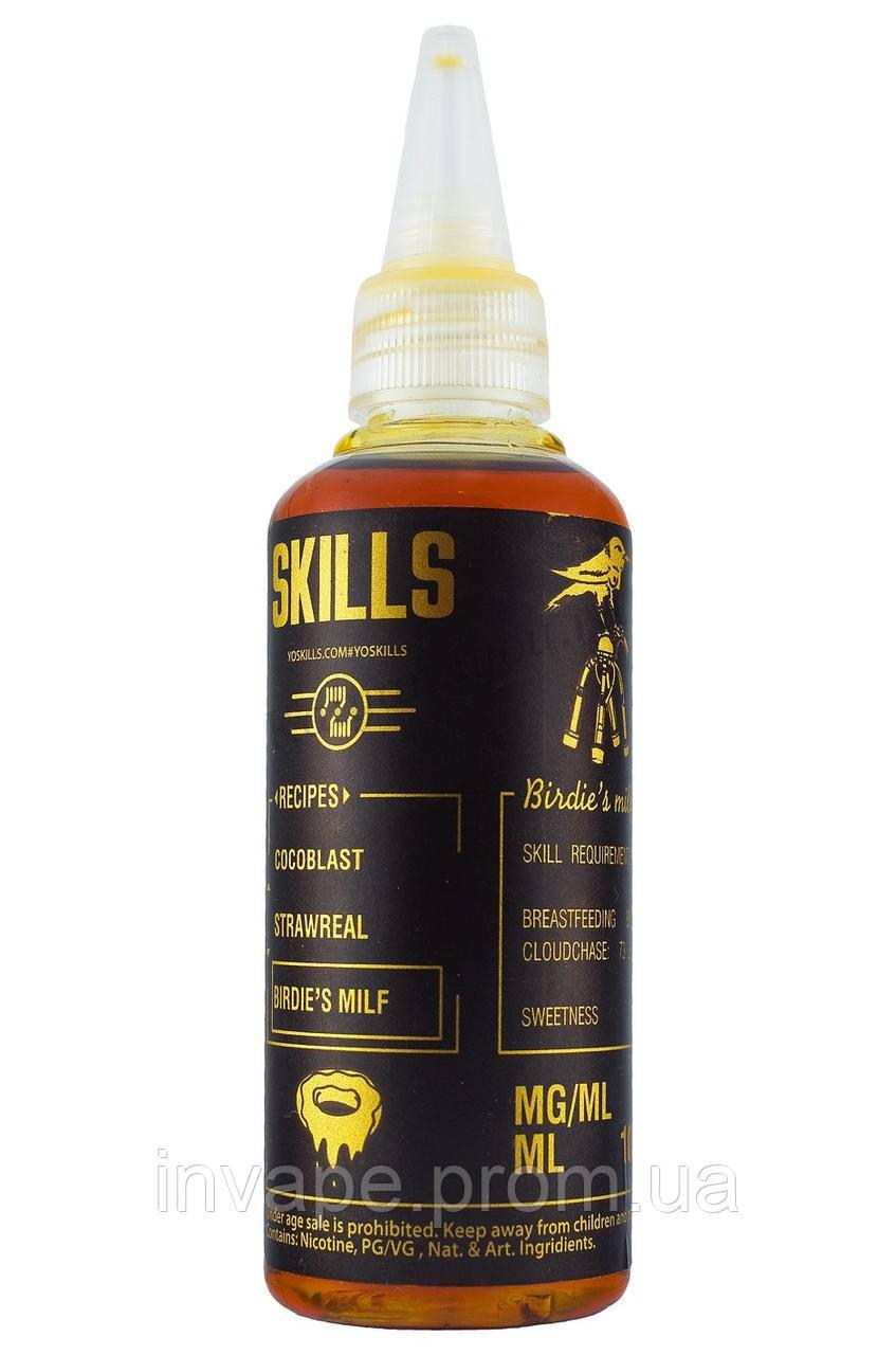 Skills - Birdie's Milf (Клон премиум жидкости)