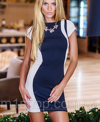 Платье мини | Шанталь sk, фото 2