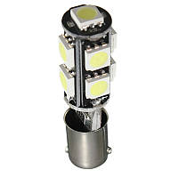 9 LED 6000K DC 12V Xenon White Для автомобилей Mercedes Benz City Citi Light