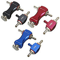 Регулируемые двусторонние Turbo Клапан ручной автомобиль автомобиль буст контроллер руля
