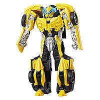 Трансформер Бамблби Последний Рыцарь Transformers The Last Knight