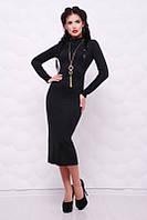 Платье Franci черный