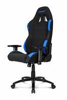 Кресло Akracing K701A-1 black&blue