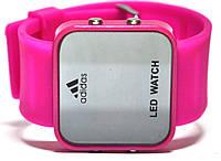 Часы led 00901