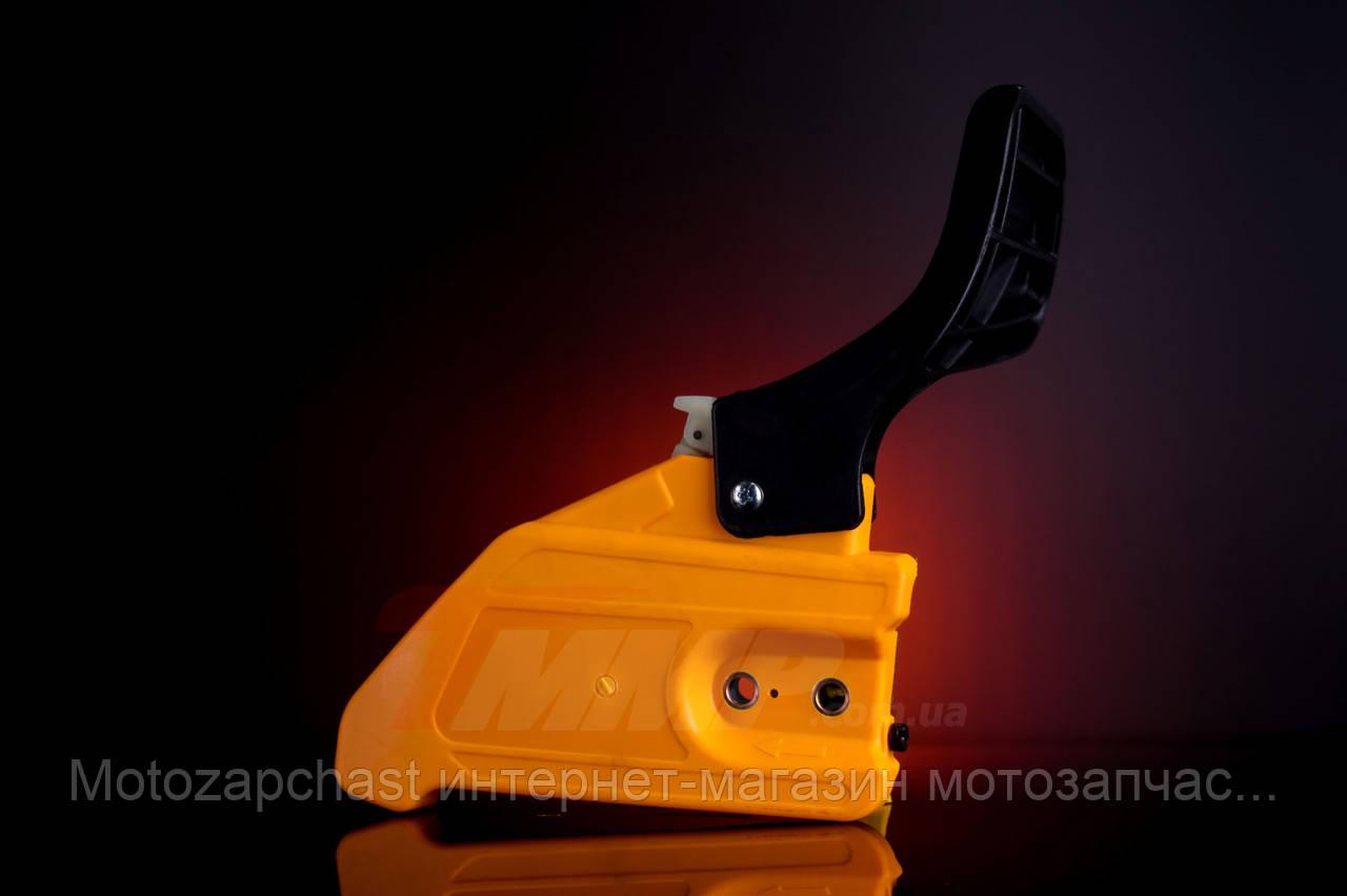 Тормоз ручной пила Partner 350/351 EMAS