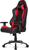 Кресло Akracing K702A black&red