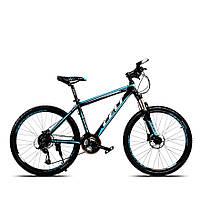 26 дюймовый горный велосипед велосипед 27 скорость смены кадров масла дисковый тормоз из алюминиевого сплава