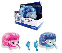 Інтерактивна іграшка їжачки Zoomer Hedgiez