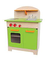 Кухня для гурманов, зеленая Hape, E3101