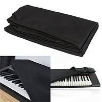 88-клавишная клавиатура электронное пианино защитная крышка ткани пылезащитный