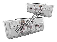 Задние фонари ВАЗ 2108, 2109, 21099, 2113, 2114 хрустальные RS-04627, фото 1