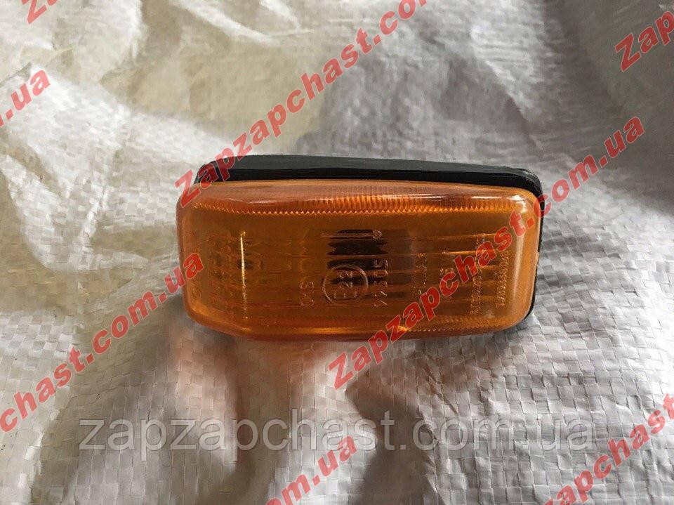 Повторитель поворота Ваз 2108 2109 21099 желтый болт