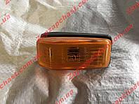 Повторитель поворота Ваз 2108 2109 21099 желтый болт, фото 1