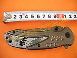 Нож складной Buck X57, фото 6