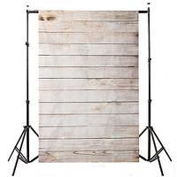 1.5x1m кирпич деревянный пол тема фотографии студии проп фон