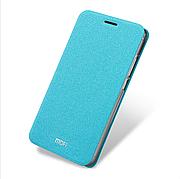 Чехол (книжка) Mofi на Meizu Pro 6 Blue