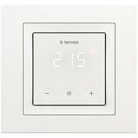 Terneo S Unic - сенсорный терморегулятор для теплого пола