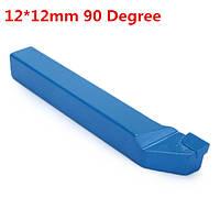 12 * 12 мм yt5 карбида предупредил внешних переходя инструмент на 90 градусов, диск режущий инструмент