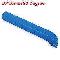 10 * 10 yt5 карбида предупредил внешних переходя инструмент на 90 градусов, диск режущий инструмент
