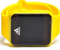 Часы led 00905