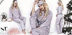 Потрясающая пижама для сна и домашнего релакса