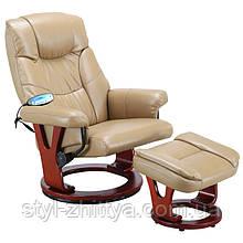 Масажне Крісло з підігрівом