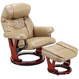 Крісло масажне з підігрівом, фото 2