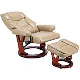 Крісло масажне з підігрівом, фото 3