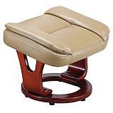 Крісло масажне з підігрівом, фото 4