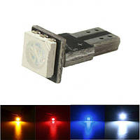 T5 5050 286 СМД CANbus калибр приборной панели внутренний свет LED клин луковицы