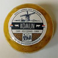 Сыр Berkhout Komijn Cheese, 491 г (Голландия)