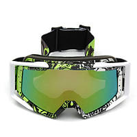 Защитные очки для мотокроссов Windproof Protective Очки Для Мотор Bike Off Road SUV Anti-UV