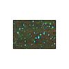 Силикон Reins AJIRINGER SHAD 024 (уп 15 шт) potomac blue