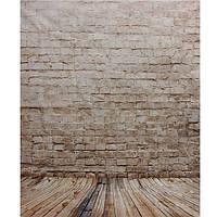 1.5 х 2.1 м кирпичной стены винила фотостудия фон фото фон