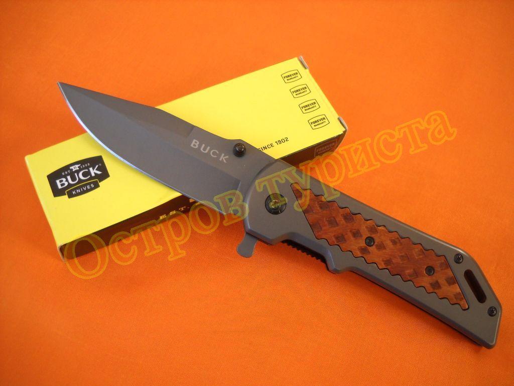Нож складной Buck DA105