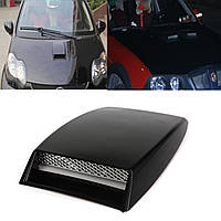 25x16x3.7cm автомобиль декоративный всасываемого воздуха крышка капота дефлектора капота